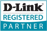 D Link registered partner